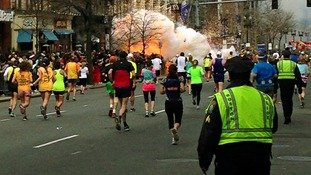 Smaller attacks like the Boston bombs will not test America's new strategy.