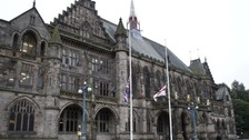 Report on Rochdale abuse published