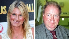 Sally Bercow and Lord McAlpine have reached a settlement over the tweet.