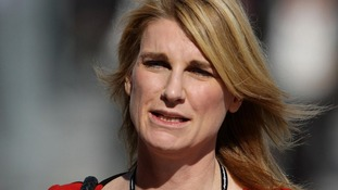Sally Bercow, wife of Common's Speaker John Bercow, said she was 'surprised and disappointed' by the ruling.