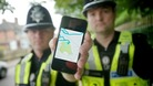 Public invited to 'Track-a-Cop' in the West Midlands