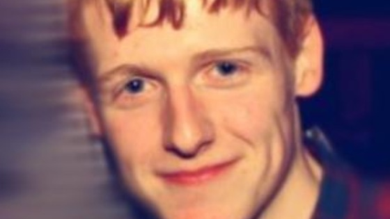 Student Jason Fyles, 19, from Southport, has not been seen since last Thursday.