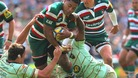 The road to Twickenham for East Midlands rivals