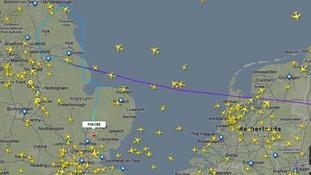 Flight Tracker