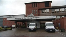 Campaigners continue fight for The Friarage Hospital