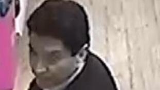 CCTV image theft