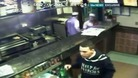 Exclusive: CCTV shows Lee Rigby days before attack