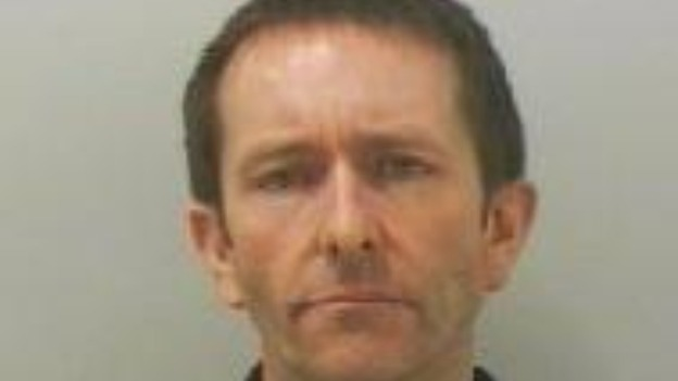 Frank Stott, 44, was jailed for 21 years.