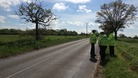 Man dies in crash on busy Lincolnshire road