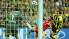 Watch the Champions League final live: Bayern v Dortmund