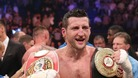Nottingham boxer retains IBF world title