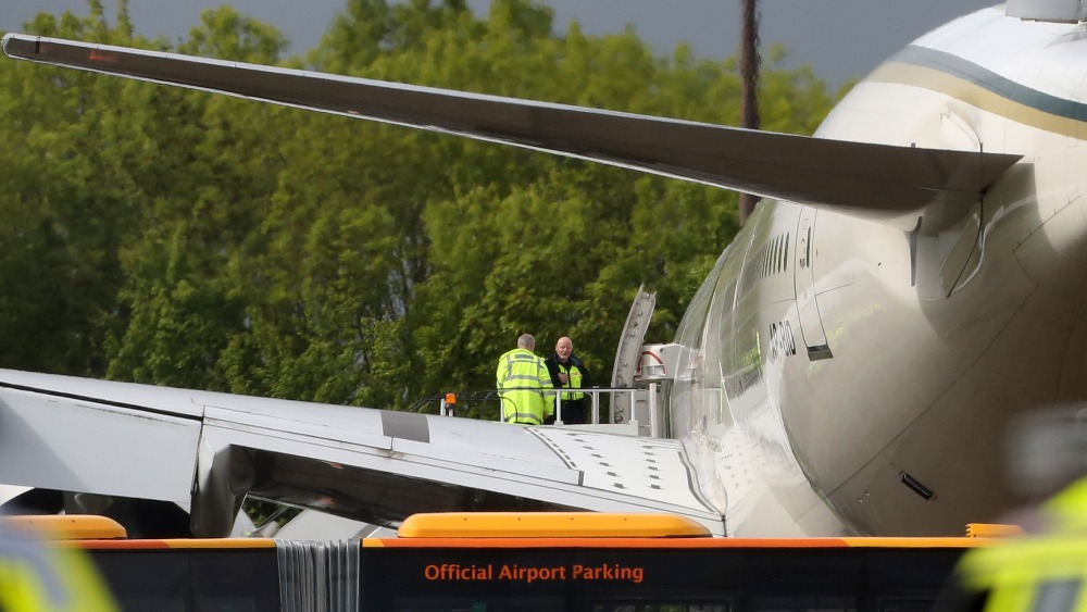 stansted men London stansted airport has announced a public consultation on a draft noise action plan (nap) setting out how the airport envisions managing aircraft noise and reducing its impact on the.