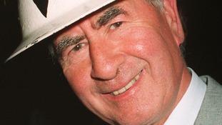 Dad's Army star Bill Pertwee