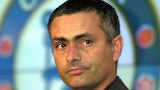 File photo of Jose Mourinho