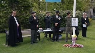 Sedgefield Veterans