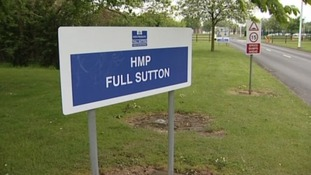 HMP Full Sutton