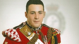 Lee Rigby murdered last Wednesday