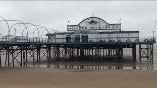 Cleethorpes Pier future uncertain as sale falls through