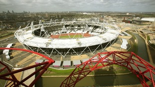 Taxpayers to pay 38p per week for 3 years after Olympic legacy