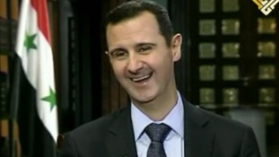 The West's divisions keep Assad smiling
