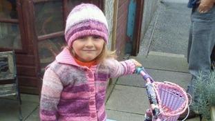 Parents fear Mark Bridger may never reveal where April Jones' body is