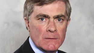56-year-old Conservative MP Patrick Mercer