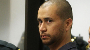 George Zimmerman has been released on bail