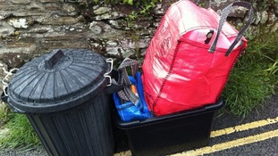 More anger over rubbish collections