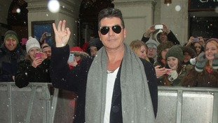 BGT judge, Simon Cowell said the semi-final stage was the toughest so far.