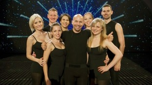 Attraction are through to the final of Britain's Got Talent