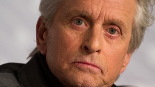 Michael Douglas blames his throat cancer on HPV virus
