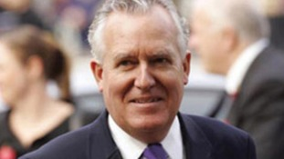 Peter Hain book cover