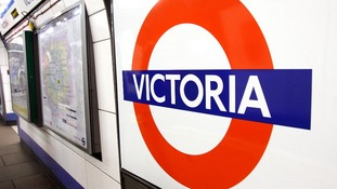 Tube sponsorship: What's in a name?