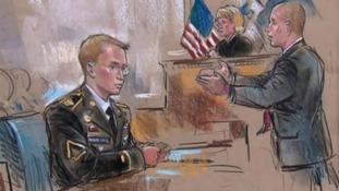 WikiLeaks US soldier trial divides America