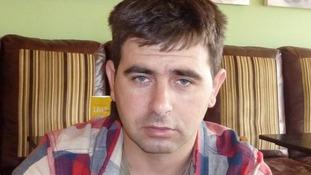 Alexi Shyti (Georgios Tsoulos).