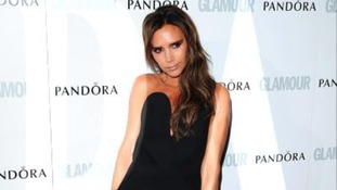 Victoria Beckham at the 2013 Glamour Women of the Year Awards in Berkeley Square