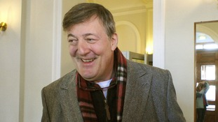 Stephen Fry revealed he had attempted suicide in an interview on Richard Herring's Leicester Square Theatre Podcast