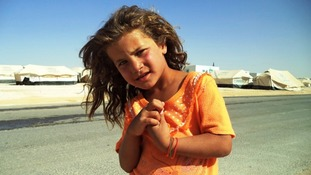 The children of Zaatari: Syria's city in exile