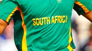 South Africa cricket shirt
