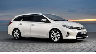 New Toyota car to safeguard jobs in Derbyshire