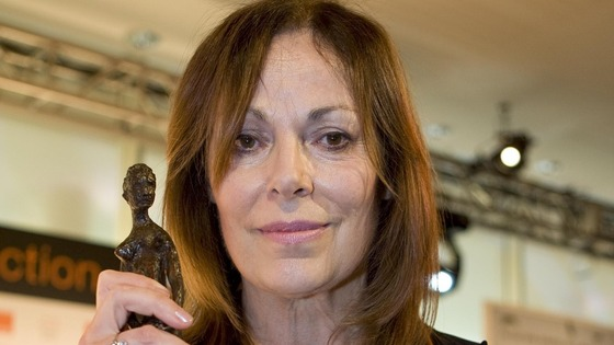 Award-winning novelist Rose Tremain