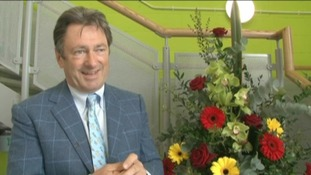 Alan Titchmarsh drought tips