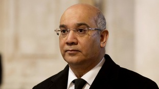 Keith Vaz MP said he was astonished by the claims