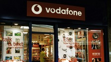 Vodafone have not paid UK corporation tax for the second year running.
