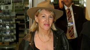 Nadine Dorries faces fresh questions over her I'm A Celeb payment.