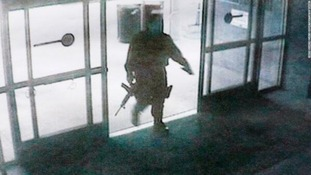 The gunman involved in the Santa Monica shooting