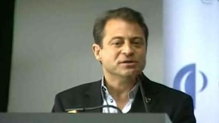 Peter Diamandis, Planetary Resources' co-founder