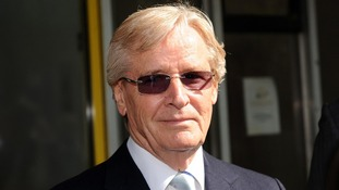 Coronation Street star Bill Roache will appear in court today.