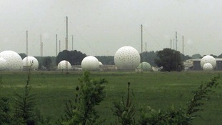 The US National Security Agency and GCHQ worked together in ECHELON, closed in 2002.