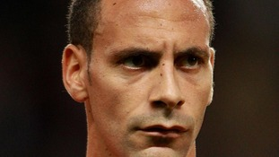 Rio Ferdinand cleared of wrongdoing over tweets